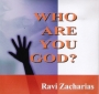 Who Are You God?