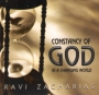 Constancy of God in a Changing World